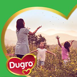 Dugro - Leading Healthy Children to Success