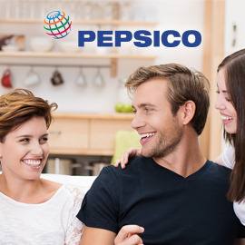 Pepsico - Friends & Couples