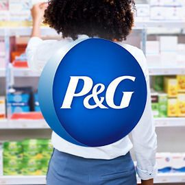 P&G Essentials That Keep Life Going