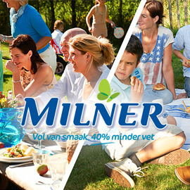 Le fromage Milner
