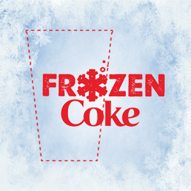 Coca-Cola® Freeze Pack