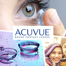ACUVUE® - Innovation