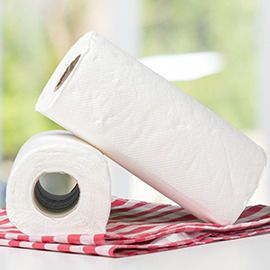 Indispensable Kitchen Rolls
