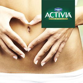 Activia Innovation: Probiotic Wellness