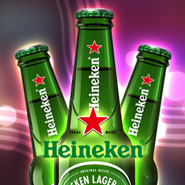 Heineken Engagement