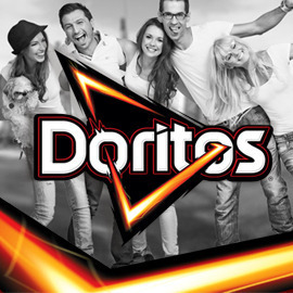 Des moments Doritos