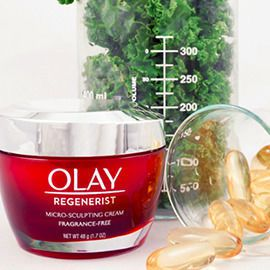 Olay: The power of Vitamin B3