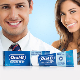 Oral-B Pro-Expert
