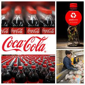 Coca-Cola: next gen closure systems