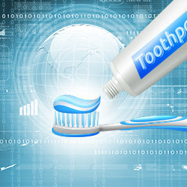 Toothpaste Revolution