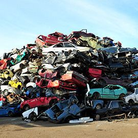 Upcycling 1.1 billion Vehicles