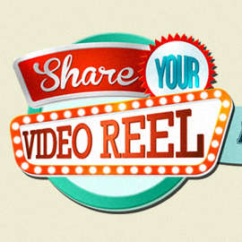 Video Reel eYeka