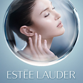 Moments Estée Lauder