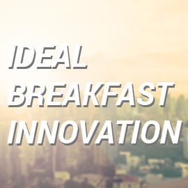 Breakfast innovation
