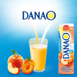 Re-enchant breakfast with Danao