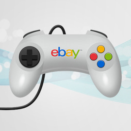 eBay - 游戏化(Gamification)