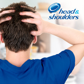 Head & Shoulders:  Awkward Conversations