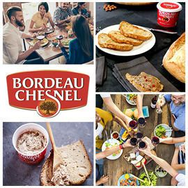 Packaging Bordeau Chesnel