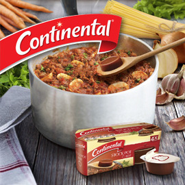 Stock Pot de Continental