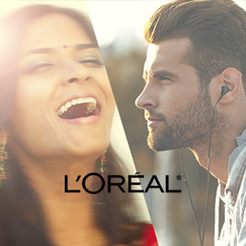 L'Oréal - Sustainable Cosmetics