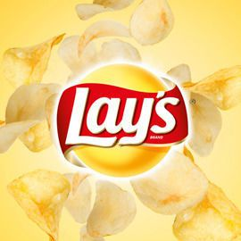 Lay's packaging – make life flavorful