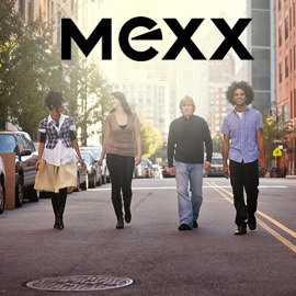 Mexx: Summer limited edition