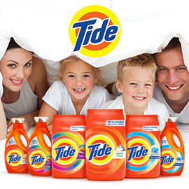 Tide: whiteness redefined