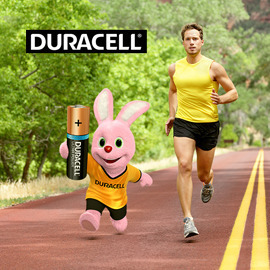 Duracell - Empowering Sports
