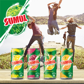 Sumol - Change Perspective