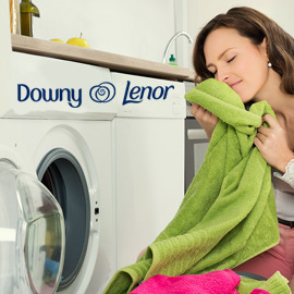 Downy Makes Detergent