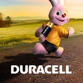 Duracell Superiority