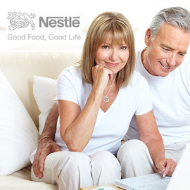 "La generación ""Good Lifers"" de Nestlé"
