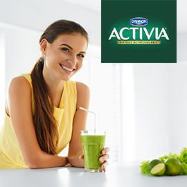 Activia Innovation: Power of Nature