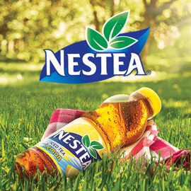 NESTEA - Reset Your Day