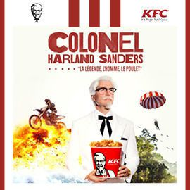 KFC Buzz Ideas