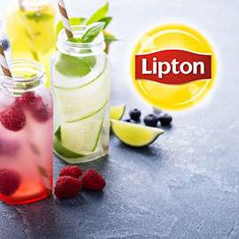 Lipton Iced Tea Innovation