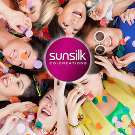 Sunsilk Stories