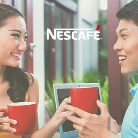NESCAFÉ Mixes for Coffee Lovers
