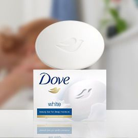 The Next Dove Beauty Bar Limited Edition