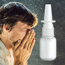 Allergy Nasal Spray Naming