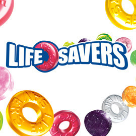 Lifesavers