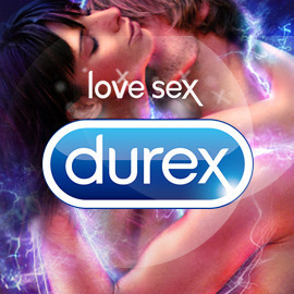 杜蕾斯 Durex Stretch