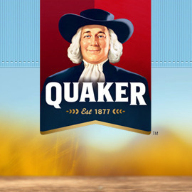 Quaker Oat and Milk Powder