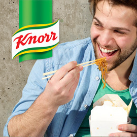 Knorr Innovation