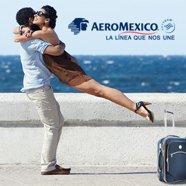 Video Aeroméxico