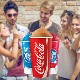 Coca-Cola® Freeze Comm