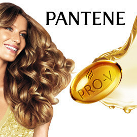 Pantene Treatment for Colored Hair