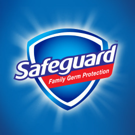Safeguard Sachet & Display Card Design