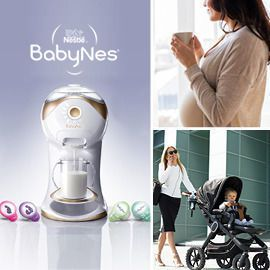 BabyNes® New Solution