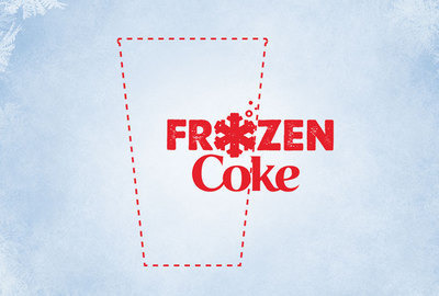 Coca-Cola® Freeze Pack冰冻装
